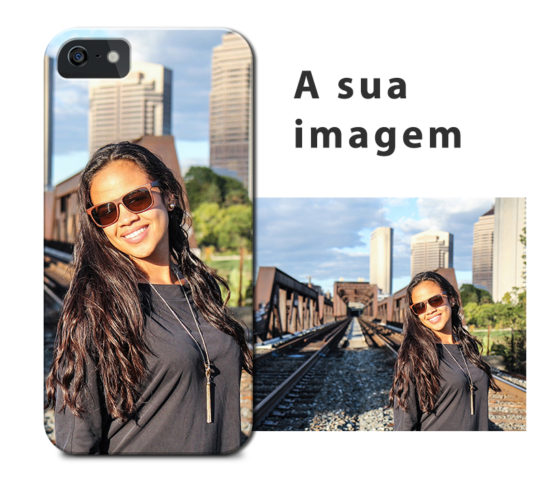 capa personalizada iPhone