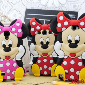 capa minnie mouse samsung
