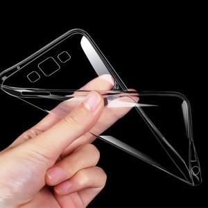 Capa transparente Samsung J1 J5 J7