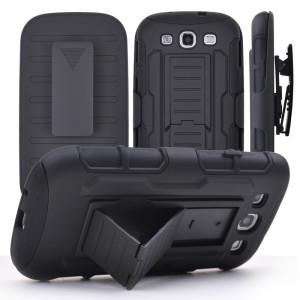 Capa Anti-Choque Samsung S3
