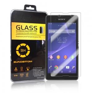 Pelicula vidro temperado Xperia E3