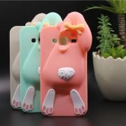 Coelho 3D silicone Samsung