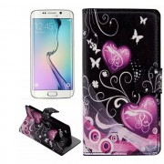 New-Leather-Flip-Case-capa-para-SAMSUNG-GALAXY-S3-S4-S5-S6-borda-Plus-grande-Duos
