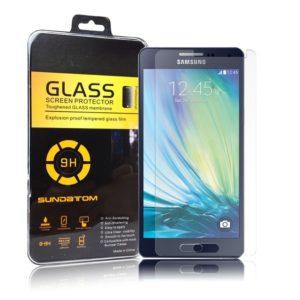 Pelicula vidro temperado Samsung A