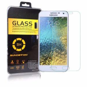 Pelicula vidro temperado Samsung E7