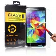 Pelicula vidro temperado Samsung Mini