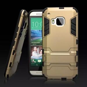 capa anti-choque HTC M9