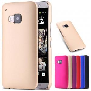 capa plástico HTC M9