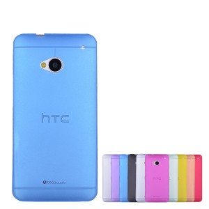 Capa Transparente HTC M7