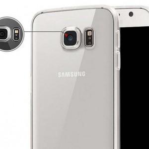 Capa transparente Samsung S7