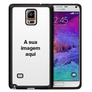 Samsung note 4 personalizada
