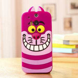 Gato Alice HTC M8