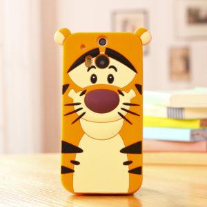 Tigre HTC M8