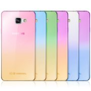 Capa telemóvel gradiente Samsung