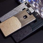 capa metal escovado huawei p9