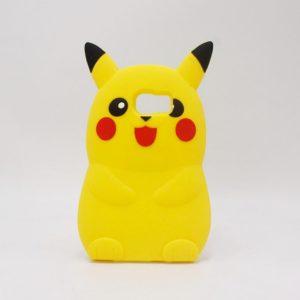 capa pikachu samsung