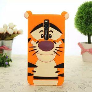 capa tigre zenfone 2