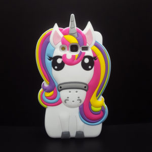 capa unicornio samsung