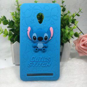 capa stitch zenfone 6