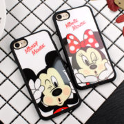 minnie e mickey iphone