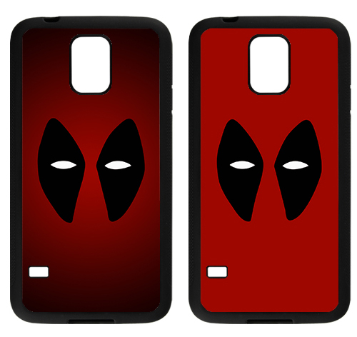 capa deadpool samsung