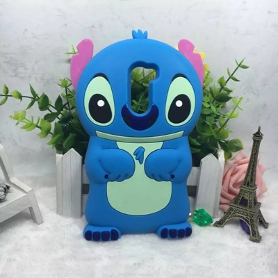 capa stitch xiaomi mi 5s plus