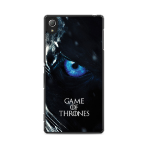 Xperia GamesofThrones White Walker