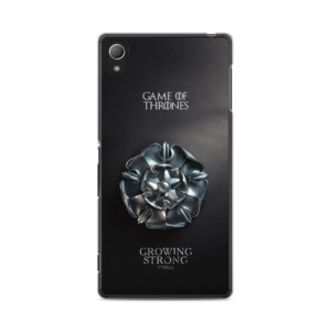 Xperia GamesofThrones_TYRELL