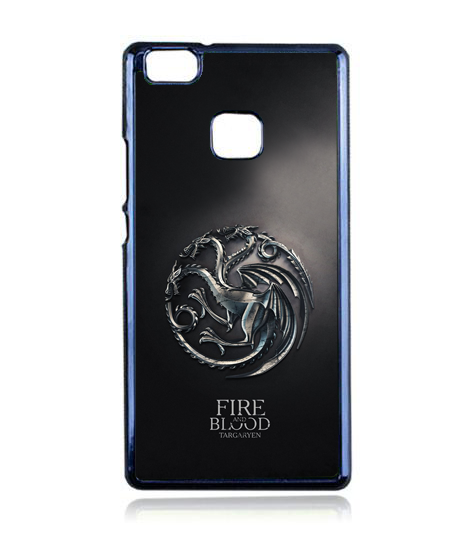 capa huawei game of thrones house Targaryen