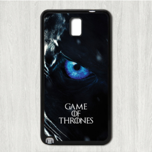 samsung note GameofThrones-White Walkers