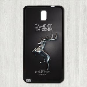 samsung note GameofThrones_BARATHEON