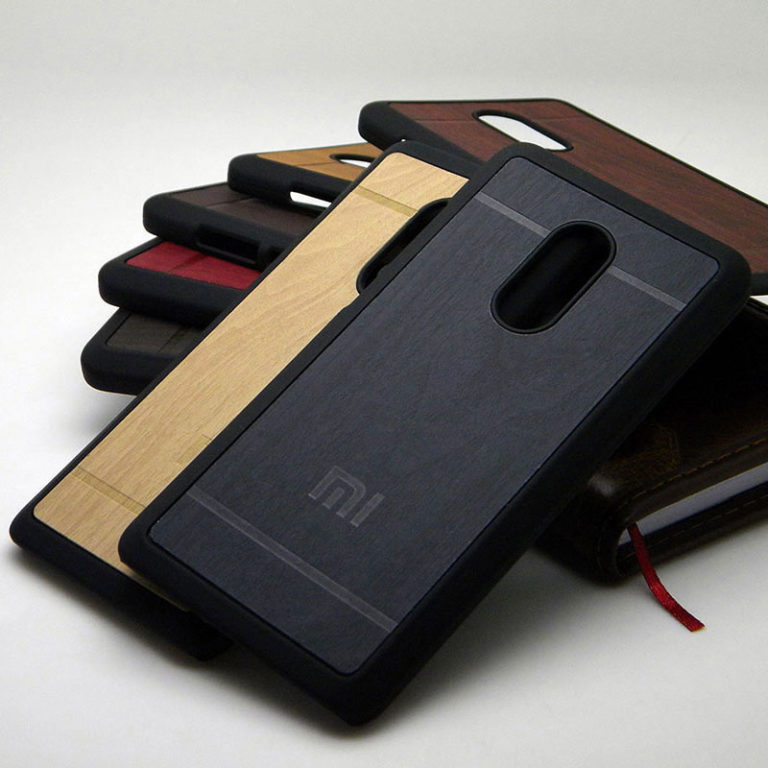 capa madeira xiaomi redmi note 4 (2)