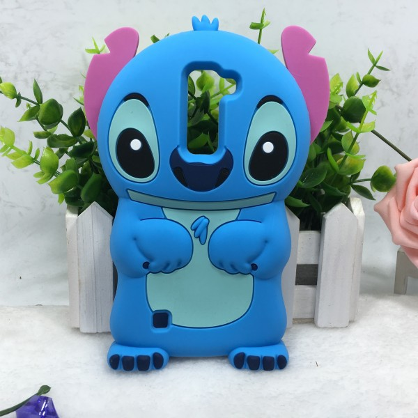capa stitch xiaomi redmi note 4