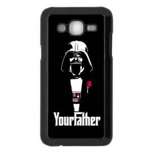 "capa Darth Vader ""Your Father"" Samsung"