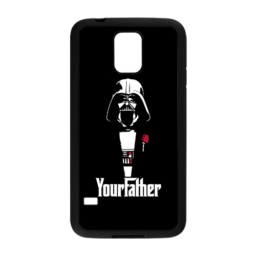 capa Darth Vader Your Father Samsung