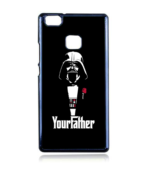 capa darth vader your father huawei