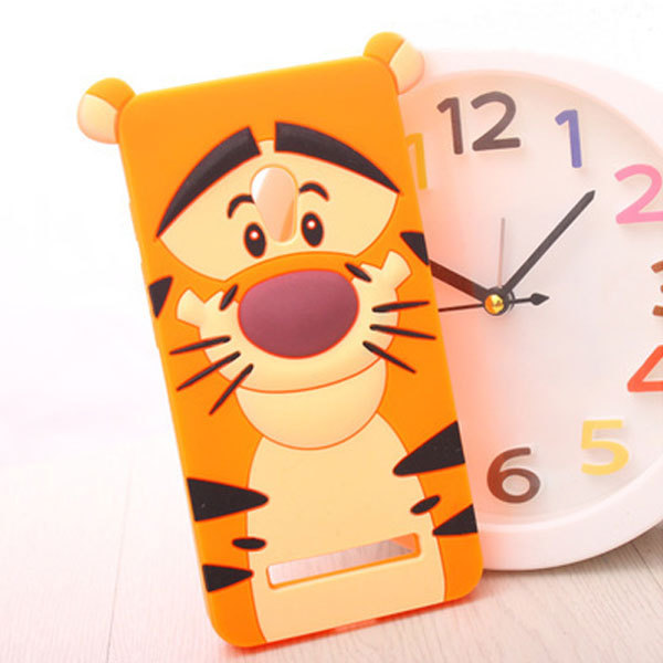 capa tigre winnie the pooh zenfone 6