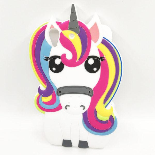 capa unicornio huawei y6 II