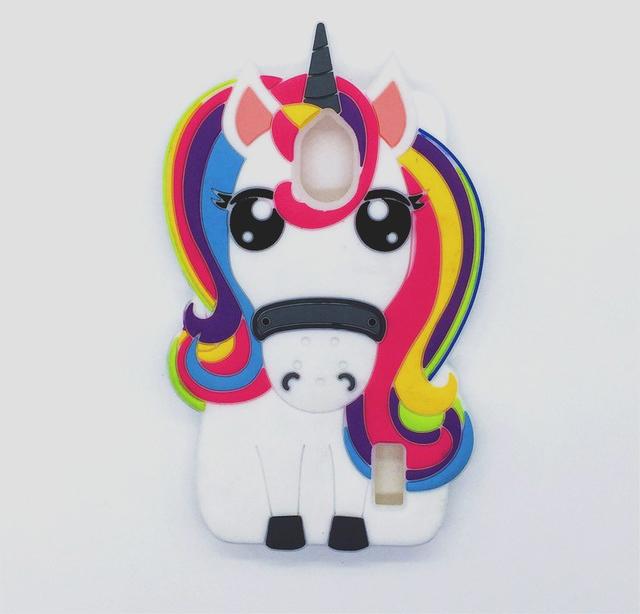 capa unicornio huawei y635