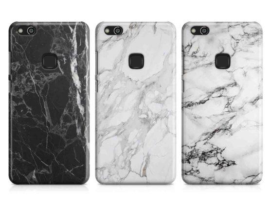 capa telemóveis huawei pedra mármore