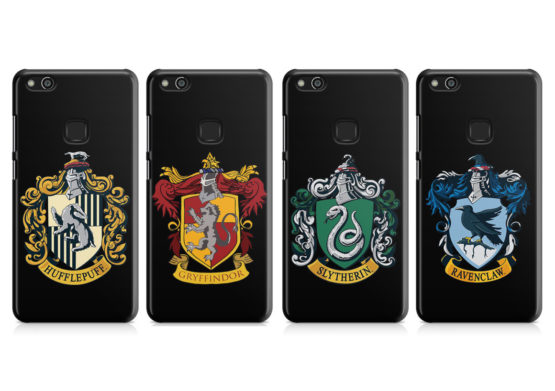 capa harry potter telemovel huawei