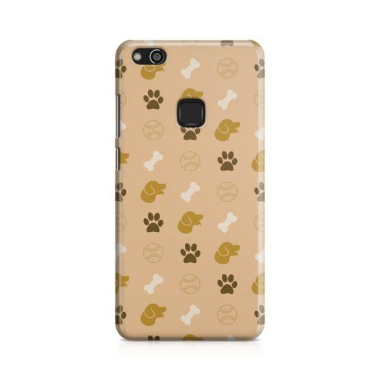 Huawei P10 lite capa cão cachorro