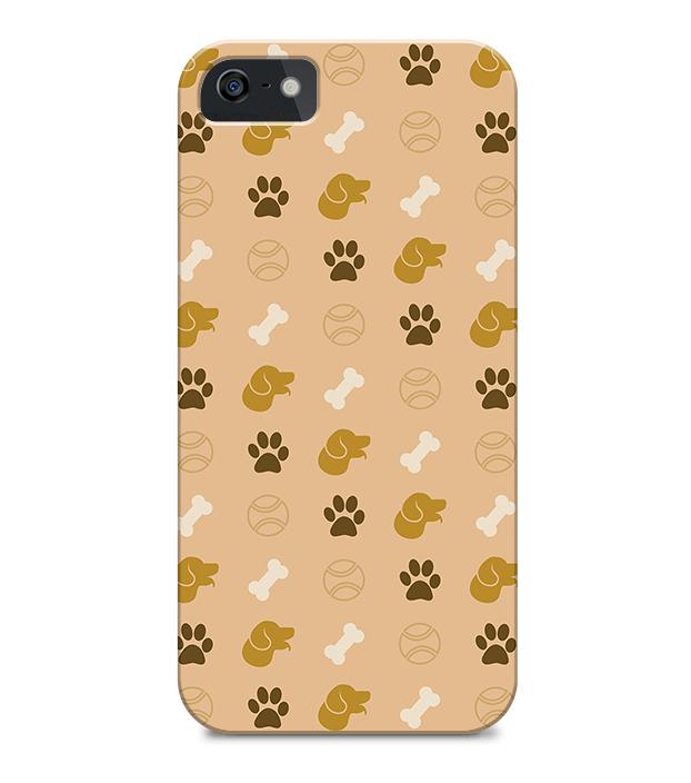 capa caes cachorros iPhone