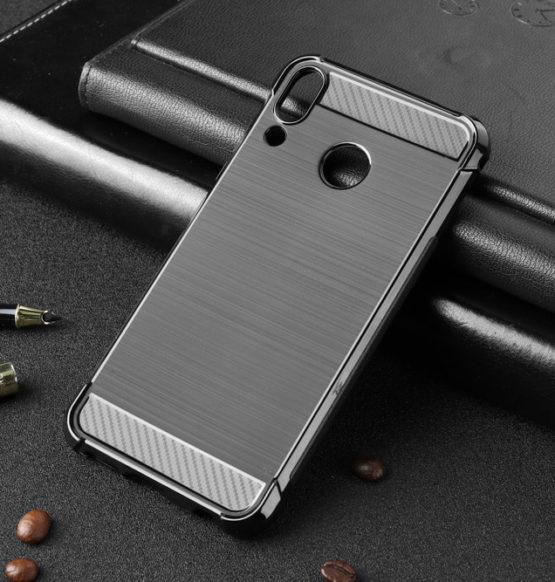 capa silicone zenfone 5z