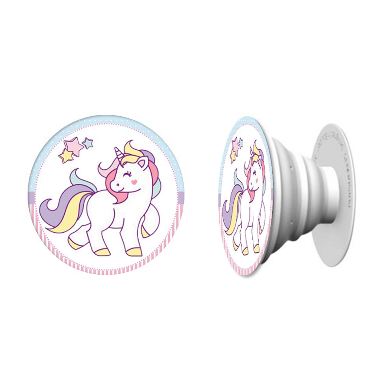 popsocket unicornio