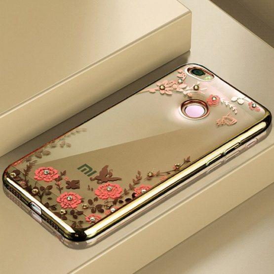 capa transparente silicone xiaomi redmi 6 6a pro (2)