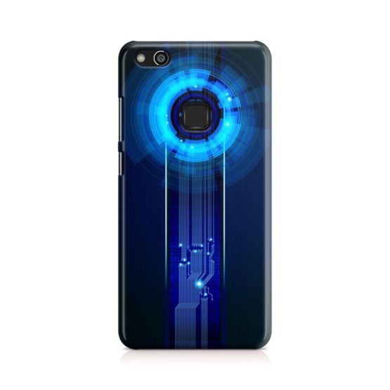 semicondutores, azul