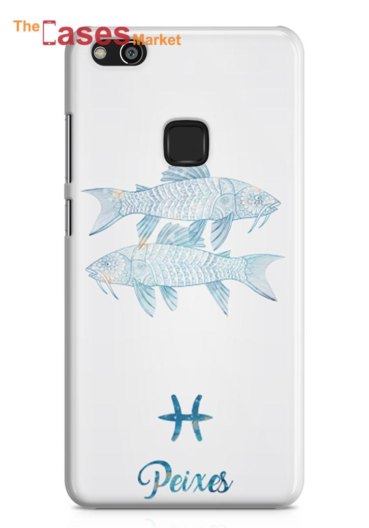 capa telemovel huawei signo peixes 2k18