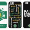 capas sporting dia do pai iPhone