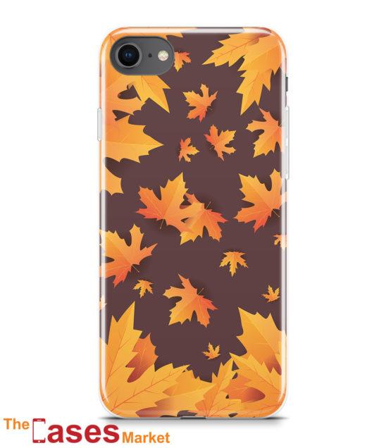 capa iphone queda de folhas outono 5
